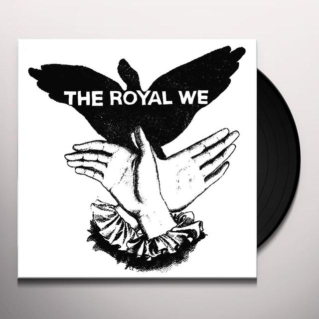 ROYAL WE Vinyl Record