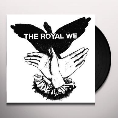 ROYAL WE Vinyl Record