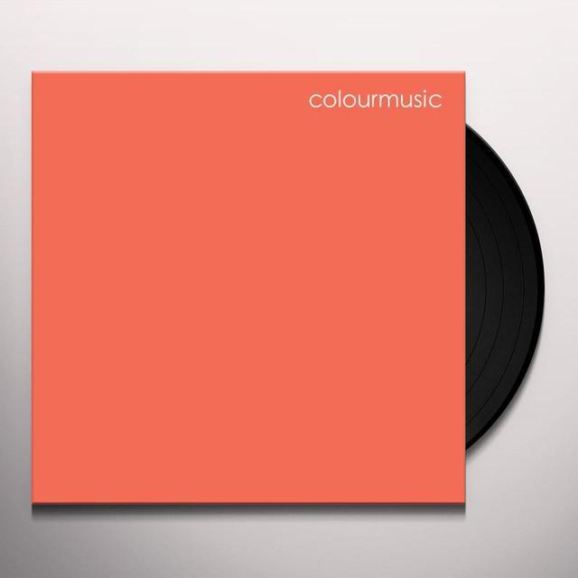 Colourmusic F MONDAY ORANGE FEBRUARY VENUS LUNATIC 1 OR 13 Vinyl Record