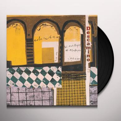 Calexico DESCAMINO Vinyl Record