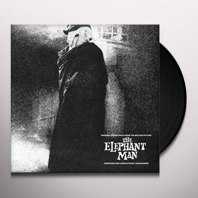 John Morris ELEPHANT MAN - O.S.T. (Vinyl)