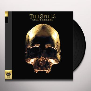 Stills OCEANS WILL RISE Vinyl Record