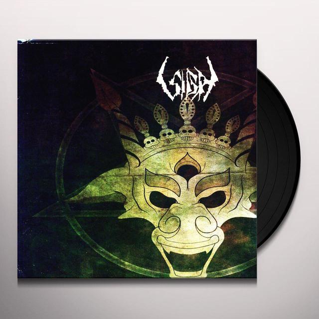 Sigh TRIBUTE TO VENOM Vinyl Record