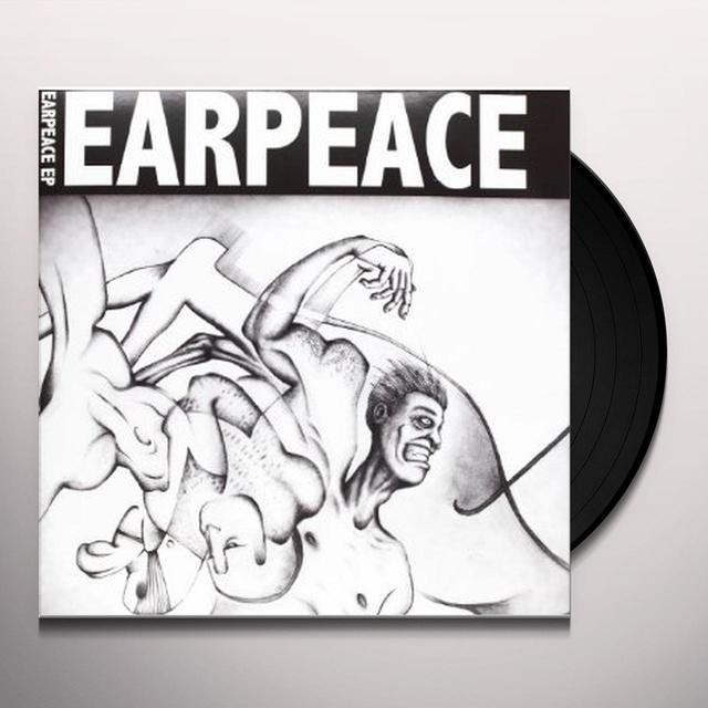 EARPEACE EP Vinyl Record