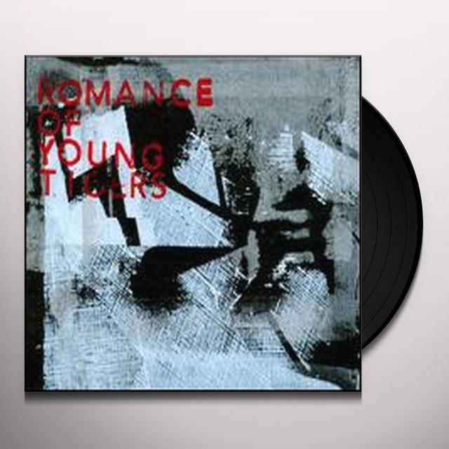 Romance Of Young Tigers MARIE Vinyl Record