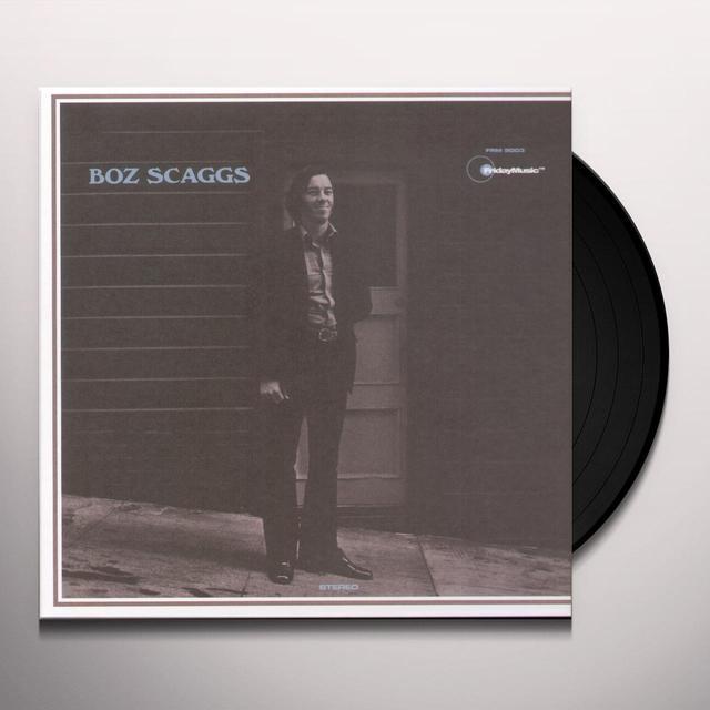 BOZ SCAGGS Vinyl Record