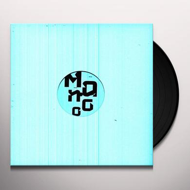 Sascha Funke MANGO REMIXES Vinyl Record