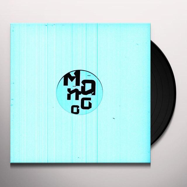 Sascha Funke MANGO REMIXES (EP) Vinyl Record