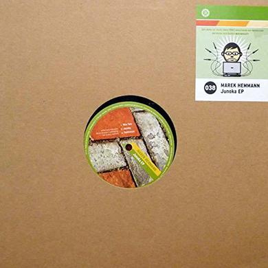 Marek Hemmann JUNOKA Vinyl Record