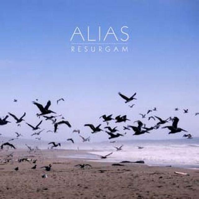 Alias RESURGAM Vinyl Record