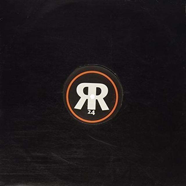 Lump FEAR & LIES Vinyl Record