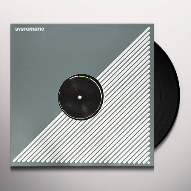 Marc Romboy KARAMBOLAGE Vinyl Record