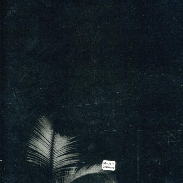Peter M. Kersten (Sten) ESSENCE Vinyl Record