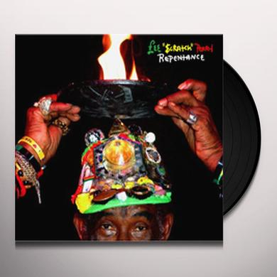 "Lee ""Scratch"" Perry REPENTANCE Vinyl Record - Gatefold Sleeve, 180 Gram Pressing"
