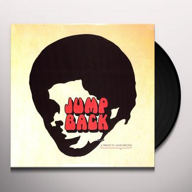 JUMP BACK: IMITATIONS INTERPOLATIONS / VARIOUS Vinyl Record