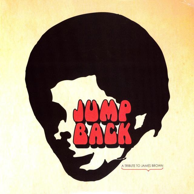 JUMP BACK: IMITATIONS INTERPOLATIONS / VARIOUS Vinyl Record