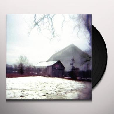 Horse Feathers HOUSE WITH NO HOME Vinyl Record