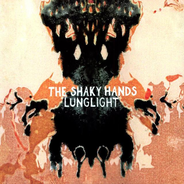 Shaky Hands LUNGLIGHT Vinyl Record