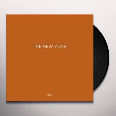 NEW YEAR Vinyl Record