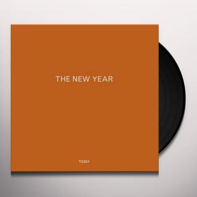 NEW YEAR Vinyl Record