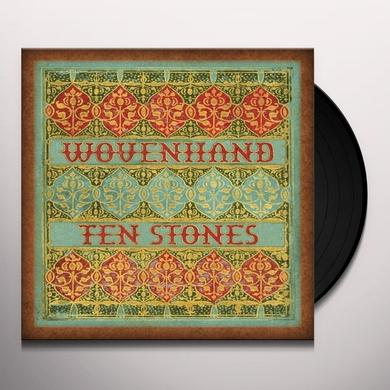 Wovenhand TEN STONES Vinyl Record
