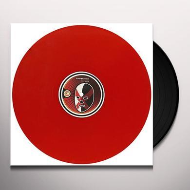 Handycraft LE BAL MASQUE (CATZ N DOGZ MIX) Vinyl Record