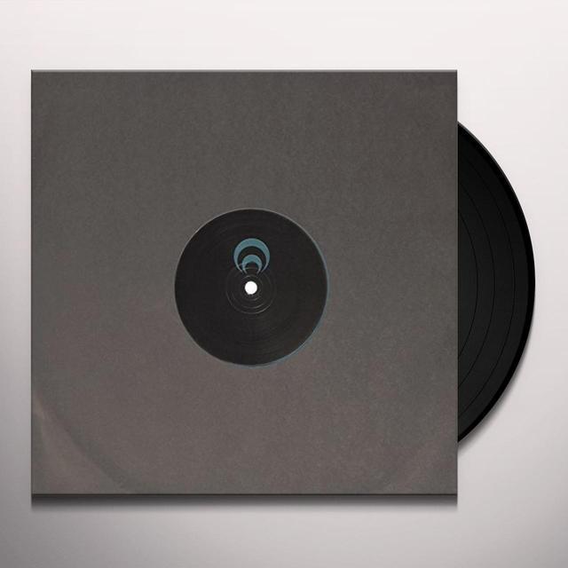 Arne Weinberg ONMUTA MECHANICKS Vinyl Record