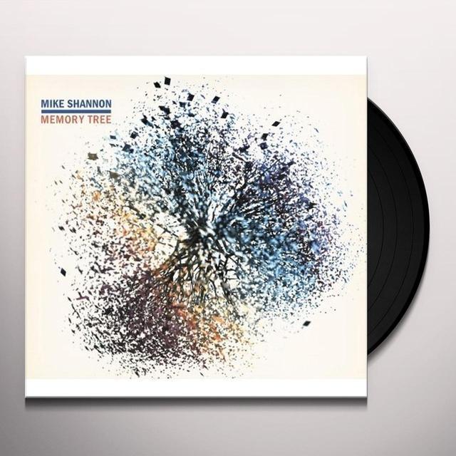 Mike Shannon MEMORY TREE Vinyl Record
