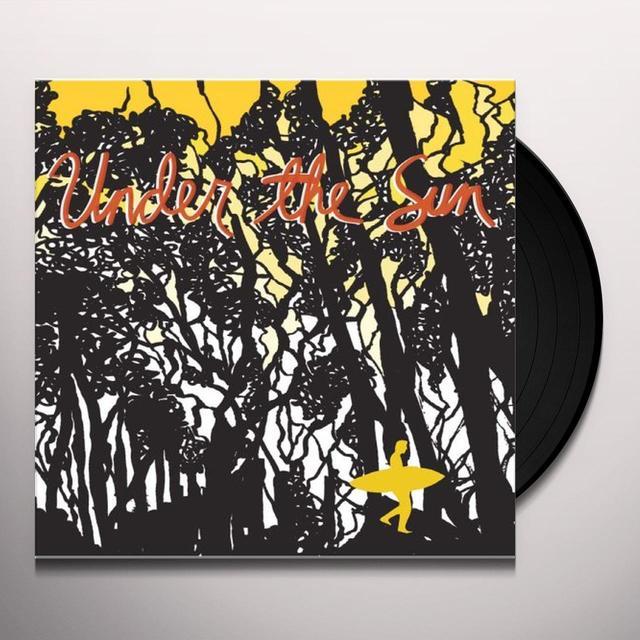UNDER THE SUN / O.S.T. Vinyl Record