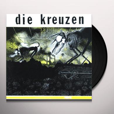 DIE KREUZEN Vinyl Record