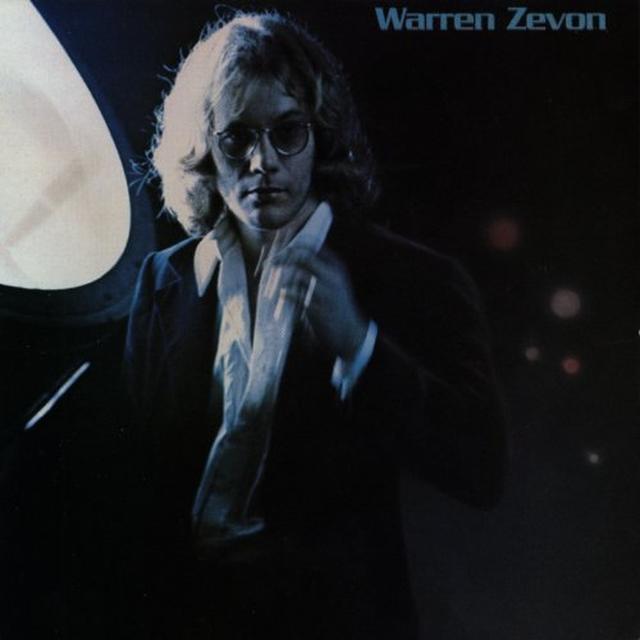 WARREN ZEVON (OGV) (Vinyl)