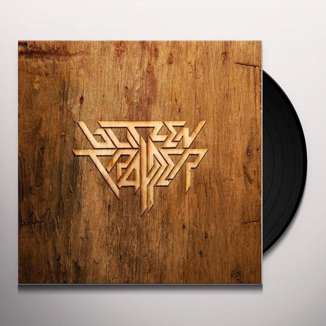 Blitzen Trapper FURR Vinyl Record