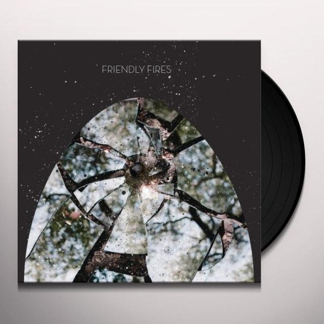 FRIENDLY FIRES Vinyl Record