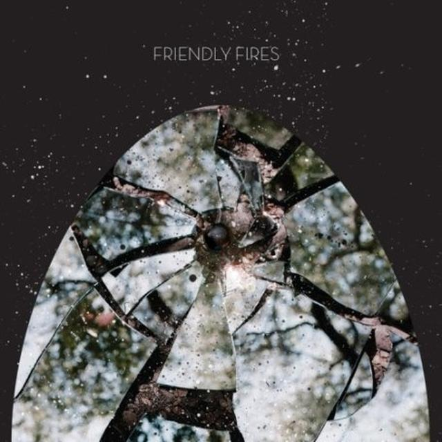FRIENDLY FIRES Vinyl Record