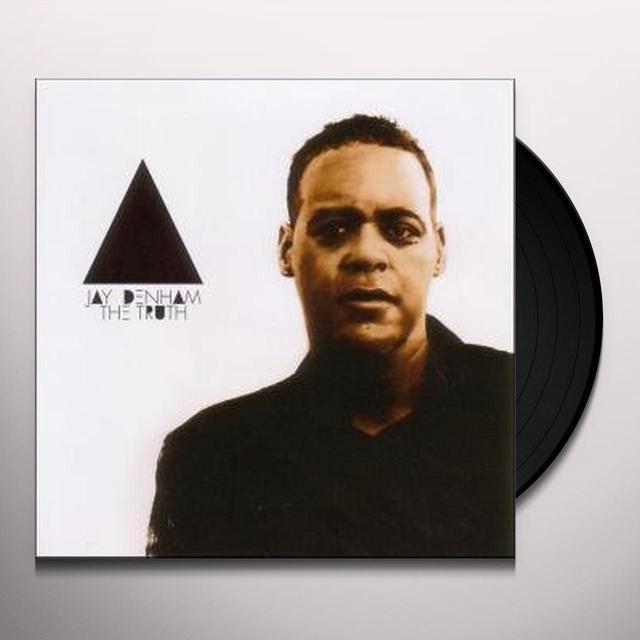 Jay Denham TRUTH Vinyl Record