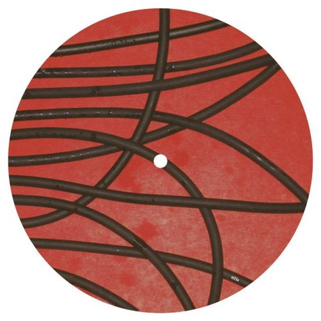 Click Box ESPACO E TEMPO Vinyl Record