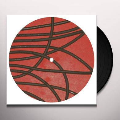 Click Box ESPACO E TEMPO (EP) Vinyl Record