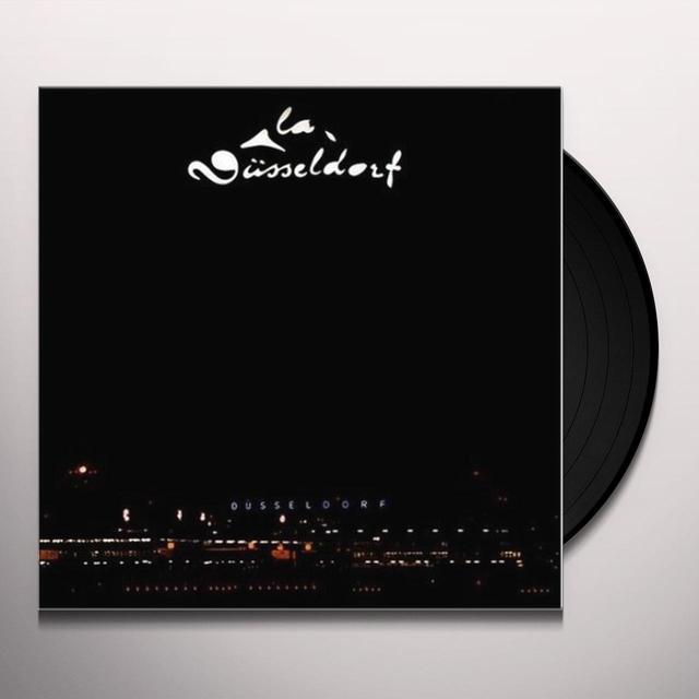 DUSSELDORF Vinyl Record