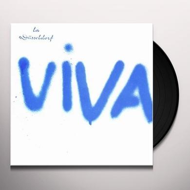 La Düsseldorf VIVA Vinyl Record