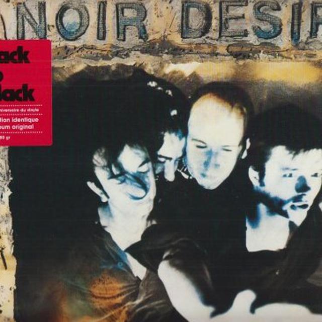 Noir Desir VEUILLEZ RENDRE L'AME A QUI ELLE APPARTIENT Vinyl Record