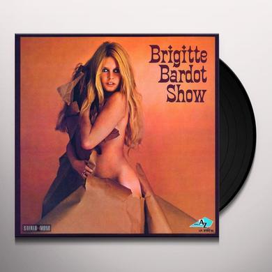 BRIGITTE BARDOT SHOW 67 (FRA) Vinyl Record