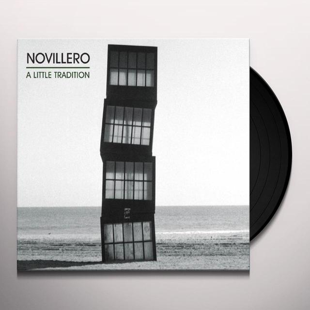 Novillero LITTLE TRADITION Vinyl Record