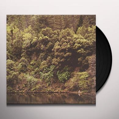 Conifer CROWN FIRE Vinyl Record