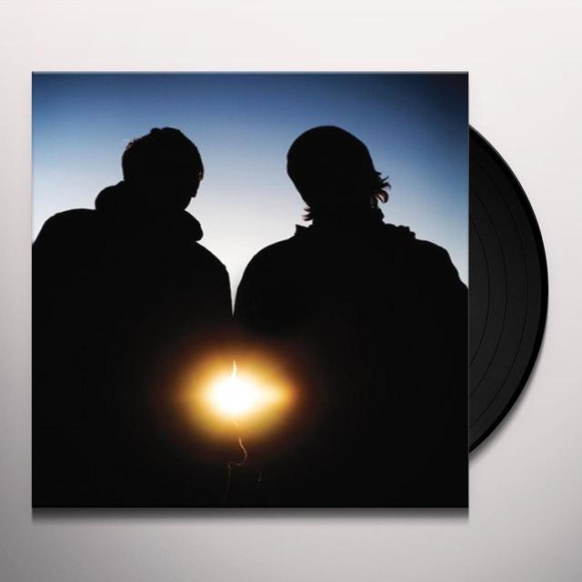 DJ DIE YOUNG / BALTIMORODER Vinyl Record
