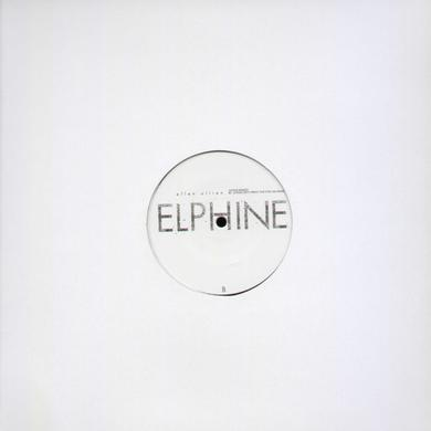 Ellen Allien ELPHINE (TROP PIERECE MIX) Vinyl Record