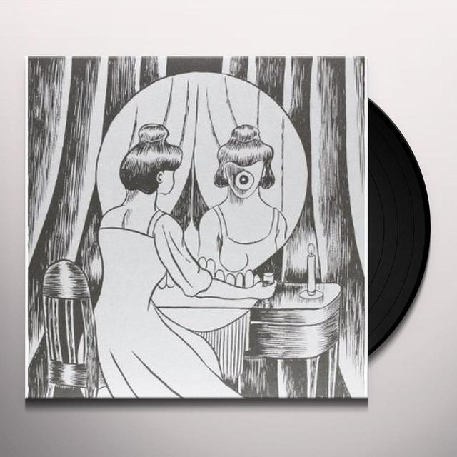 Alexander Tucker CUSTOM MADE Vinyl Record