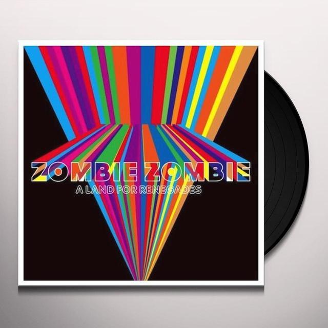 Lil Tony COSMIC CITY (EP) Vinyl Record