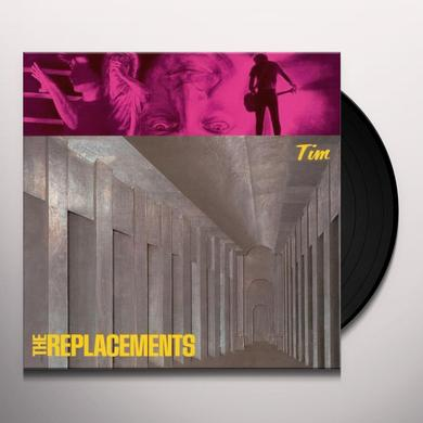 The Replacements TIM Vinyl Record - Reissue, 180 Gram Pressing