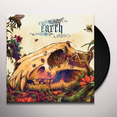Earth BEES MADE HONEY IN THE LIONS SKULL Vinyl Record