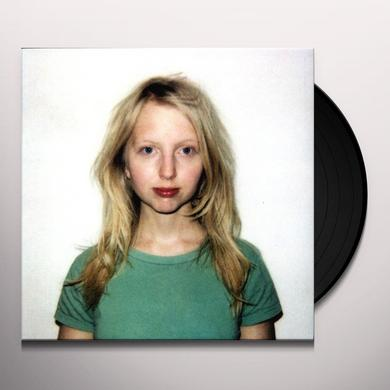 Polly Scattergood NITROGEN PINK Vinyl Record - Limited Edition